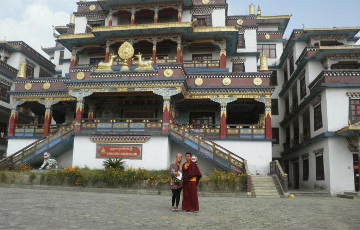 Los mejores lugares para visitar en kathamndu