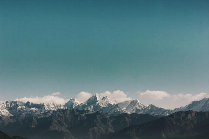 Nagargot-Kathmandu-valley