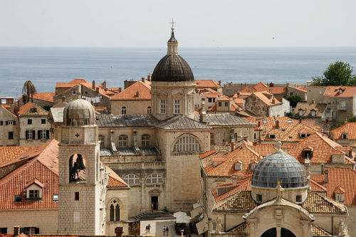 Famous-city-in-croatia