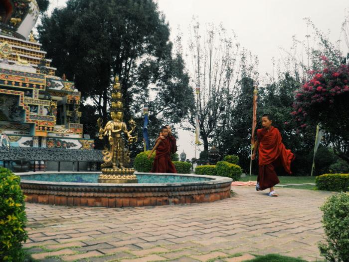 Los mejores lugares para visitar en nepal