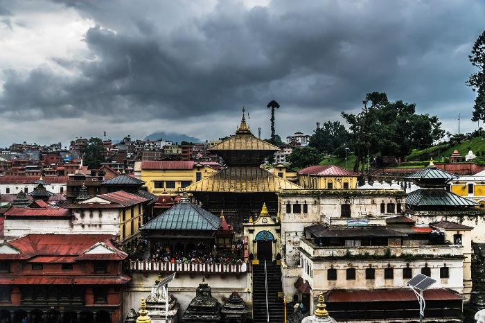 Pashupatinath-templo