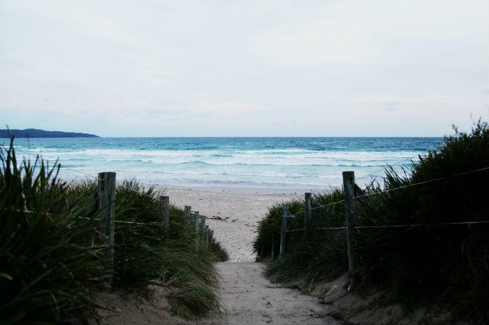 Jervis-bahia-Australia