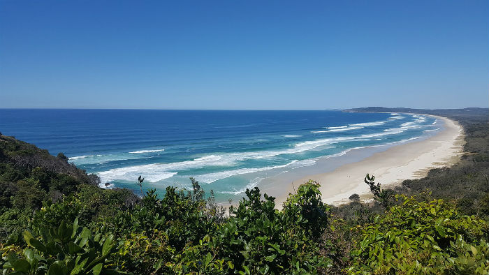 free-campoground-byron-bay