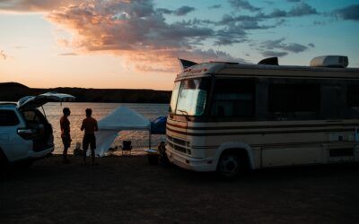 BEST SPOTS FOR FREE CAMPING IN NSW