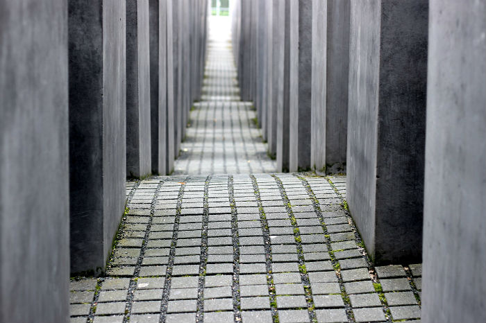 monumento-HOLOCAUSTO