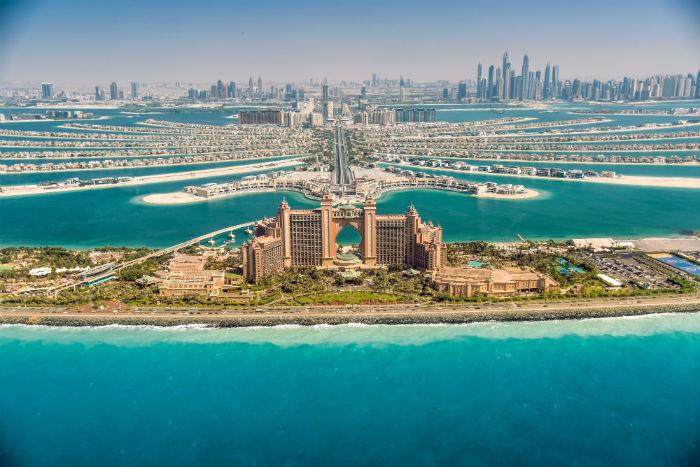 Dubái-dónde-ir-2020