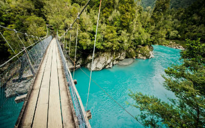 NEW ZEALAND ROAD TRIP | THE 15 MOST BEATHTAKING PLACES IN 3 WEEKS