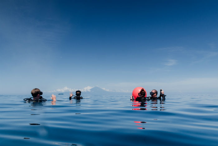 Diving-course-gili-islands