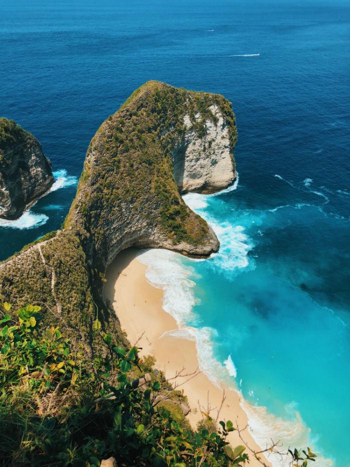 Bali-itinerary-7-days-Nusa-Penida