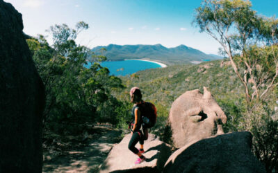 SELF DRIVE ROAD TRIP IN TASMANIA:THE 14 DAYS ITINERARY