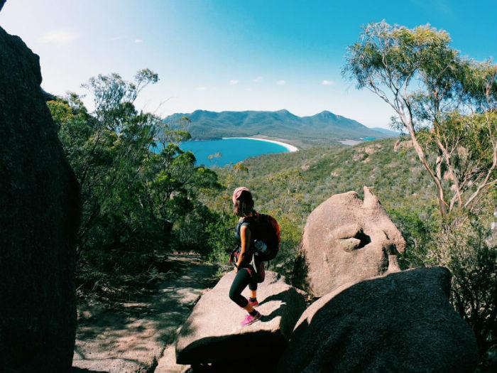 SELF DRIVE ROAD TRIP IN TASMANIA:THE 14 DAYS ITINERARY