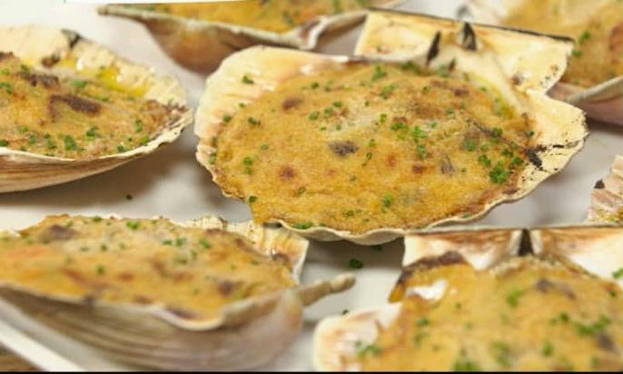 Galicia-aperitive