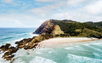 BYRON BAY BACKPACKING