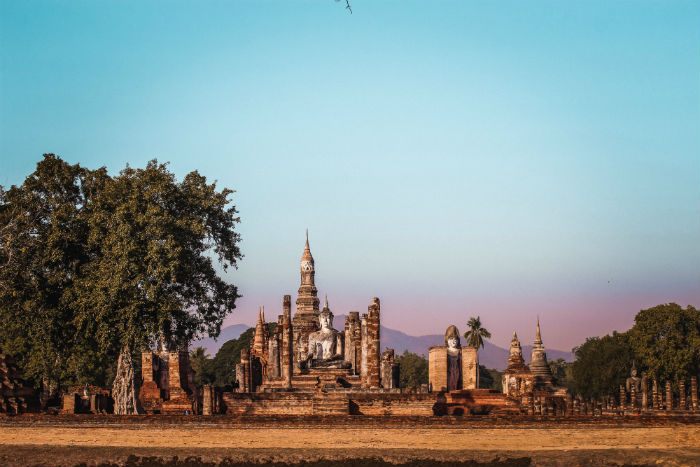 SUKHOTHAI-historical-park-temples-thailand-itinerary-10-days