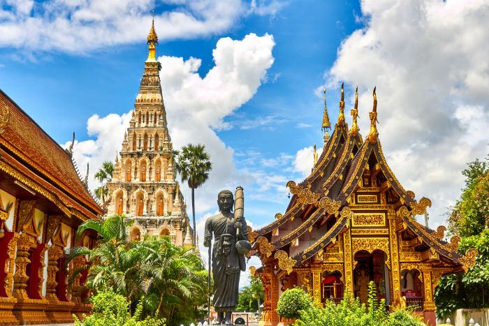 Thailand-itinerary-10-days-temple