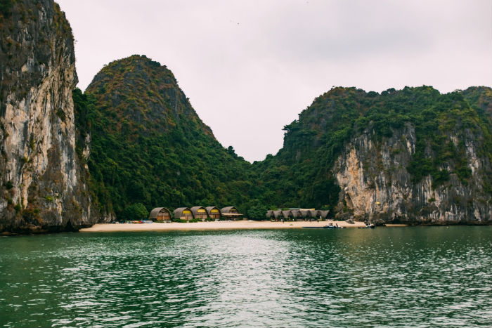 Vietnam-itinerary-3-weeks-cat-ba-national-park
