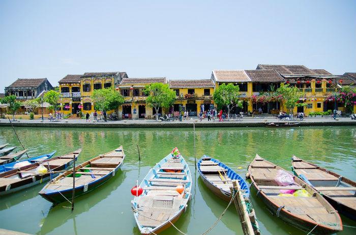 Vietnam-itinerario-3 semanas-hoi-an