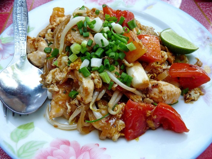 Pad-thai-in-thailand