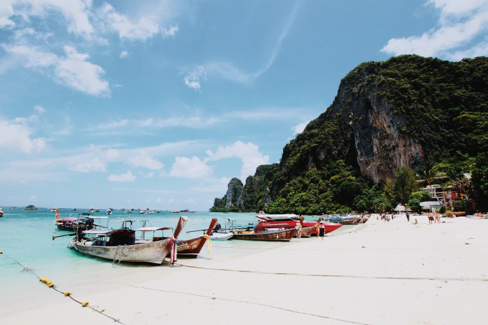 THAILAND ITINERARY 10 DAYS: WHAT TO DO & TRAVEL HIGHLIGHTS