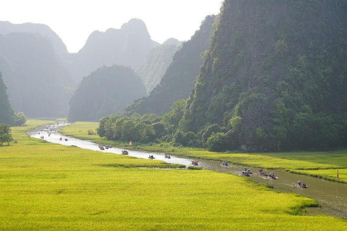 tam-coc-Vientnam-itinerario-3-semanas