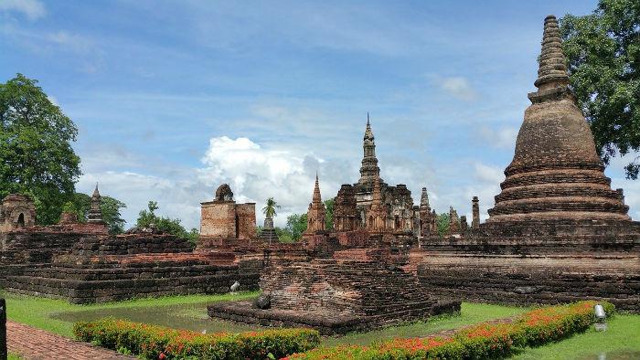 thailand-itinerary-10-days-sukhothai
