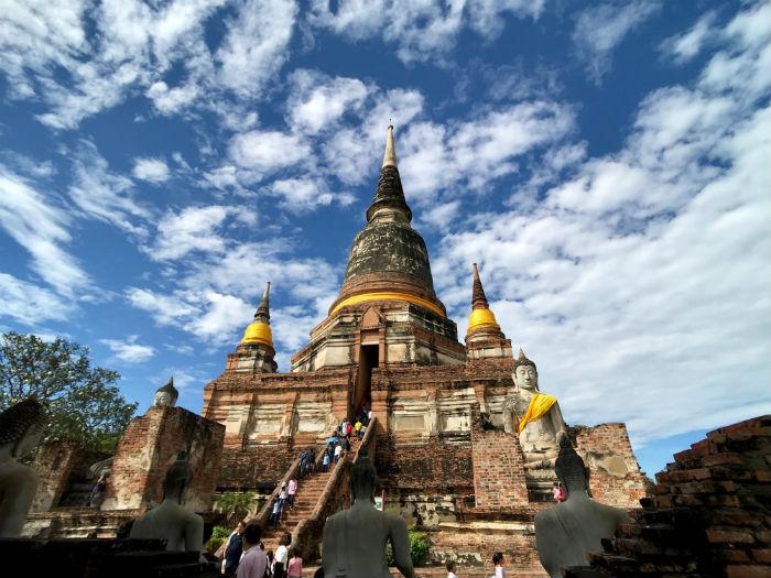 wat-yai-chai-mongkol-thailand-itinerary-10-days