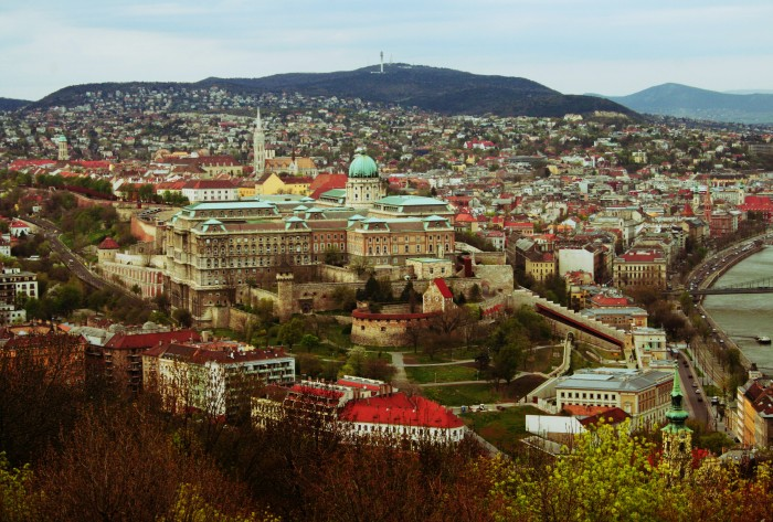 buda-castle-2-days-in-budapest