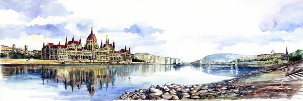 2 DÍAS EN BUDAPEST
