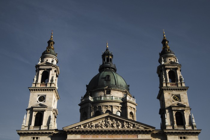 St.-stephens-basilica-2-days-in-budapest