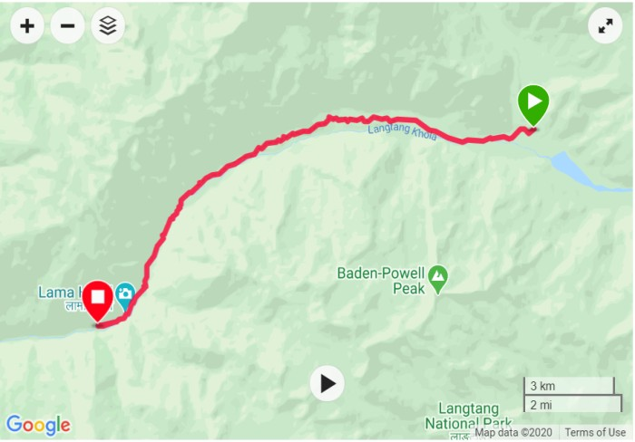 day-6-langtang-trek