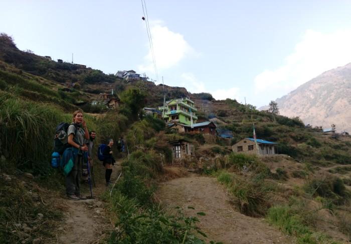 langtang-trek-day-8