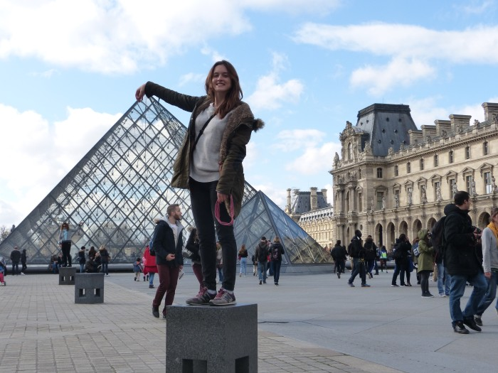 4-days-itinerary-in-paris-louvre