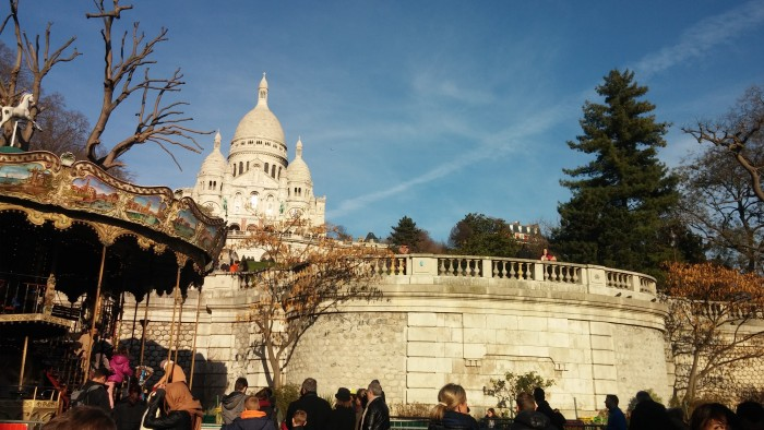 4-days-itinerary-in-paris-montmartre