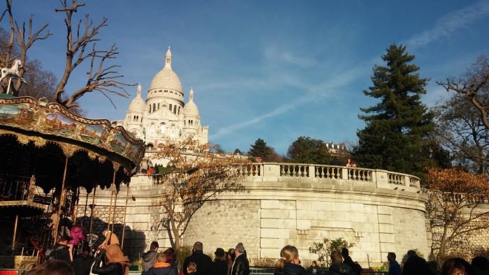 4-días-itinerario-en-paris-montmartre