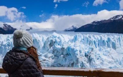 Trekkings por la Patagonia