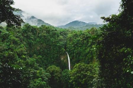 10 Days in Costa Rica Itinerary