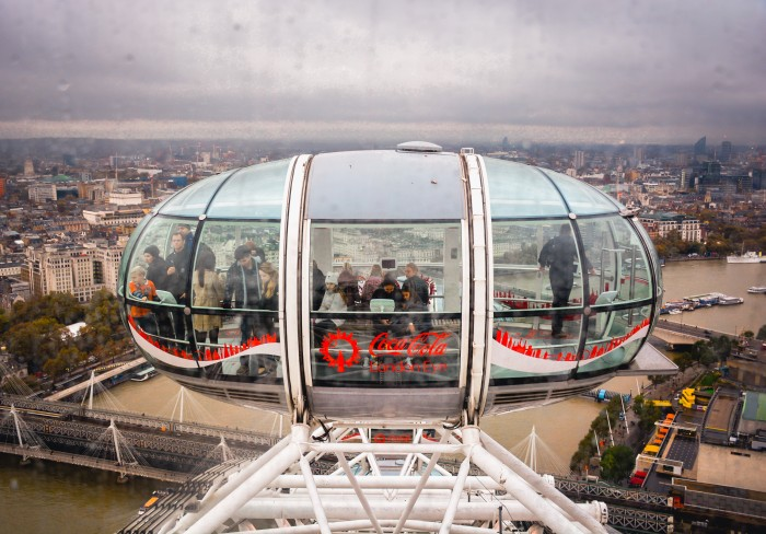 London-Eye-England