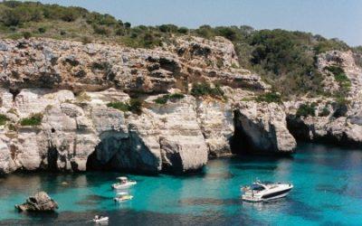 Camping in Menorca