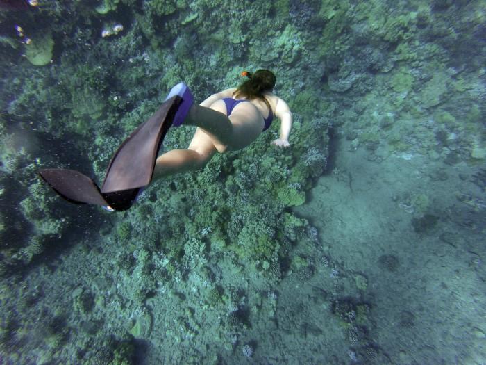 camping-in-menorca-diving