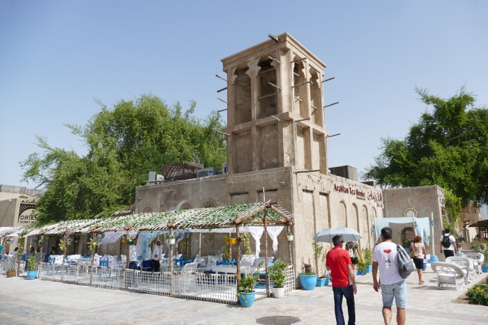 Al-bastakiya-quarter-things-to-do-in-dubai
