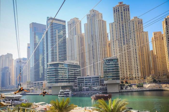 Xline-Dubai-Marina-things-to-do-in-dubai