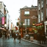 10 Top Things To Do In Dublin At Night