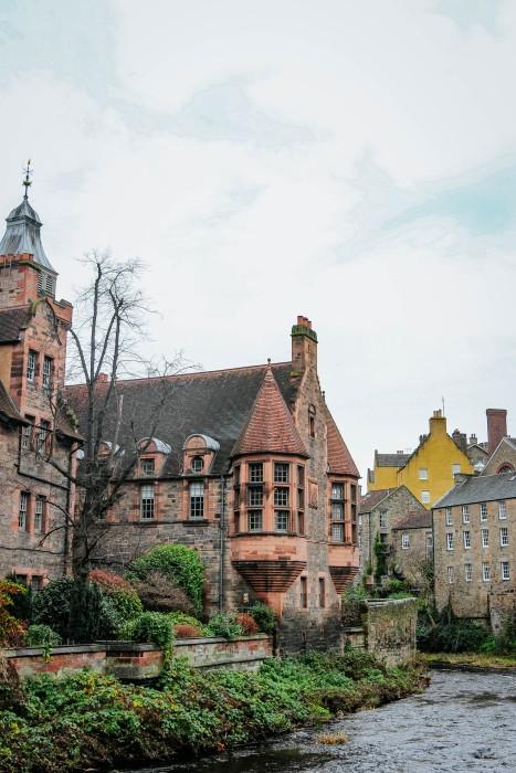dean-village-10-days-scotland-itinerary