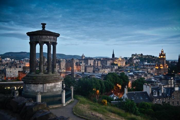 edinburgh-10-days-scotland-itinerary
