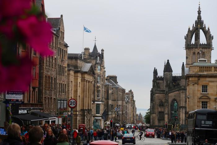 royal-mile-10-days-scotland-itinerary