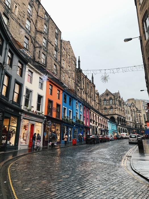 victoria-street-10-days-scotland-itinerary